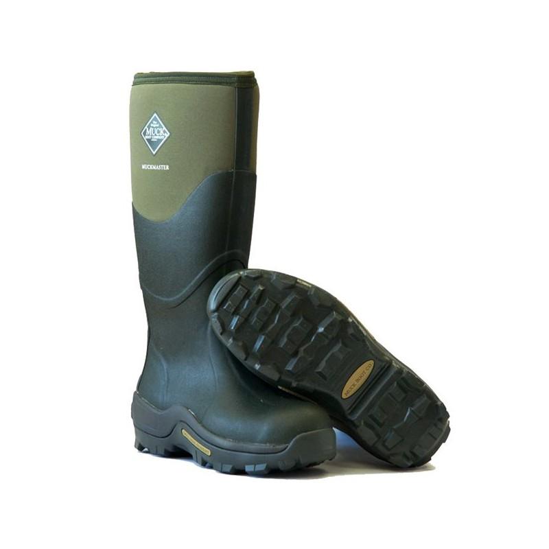 Muck Boot MUCKMASTER neoprénové čižmy