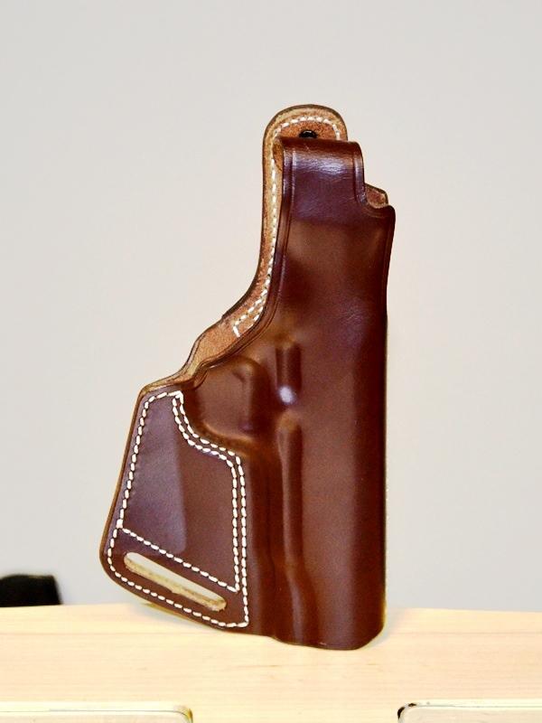 Kožené púzdro Sickinger na model 1911 45 ACP